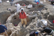 T. Rex times seven: New dinosaur species is discovered in Argentina