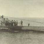 Rutherford's secret WW1 mission helped pioneer 'sonar'