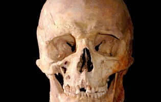 Supercomputing Beyond Genealogy Reveals Surprising European Ancestors