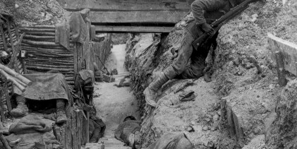 The 'Lost Diggers of Fromelles': identifying and caring for the dead of the First World War